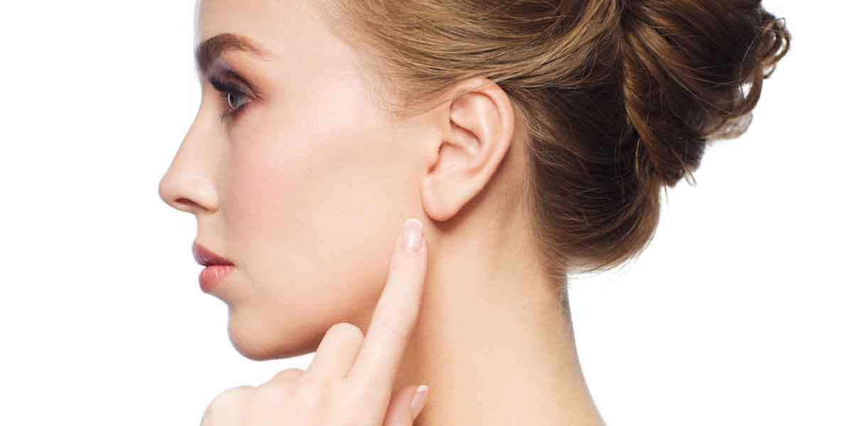 Пластическая хирургия ушей