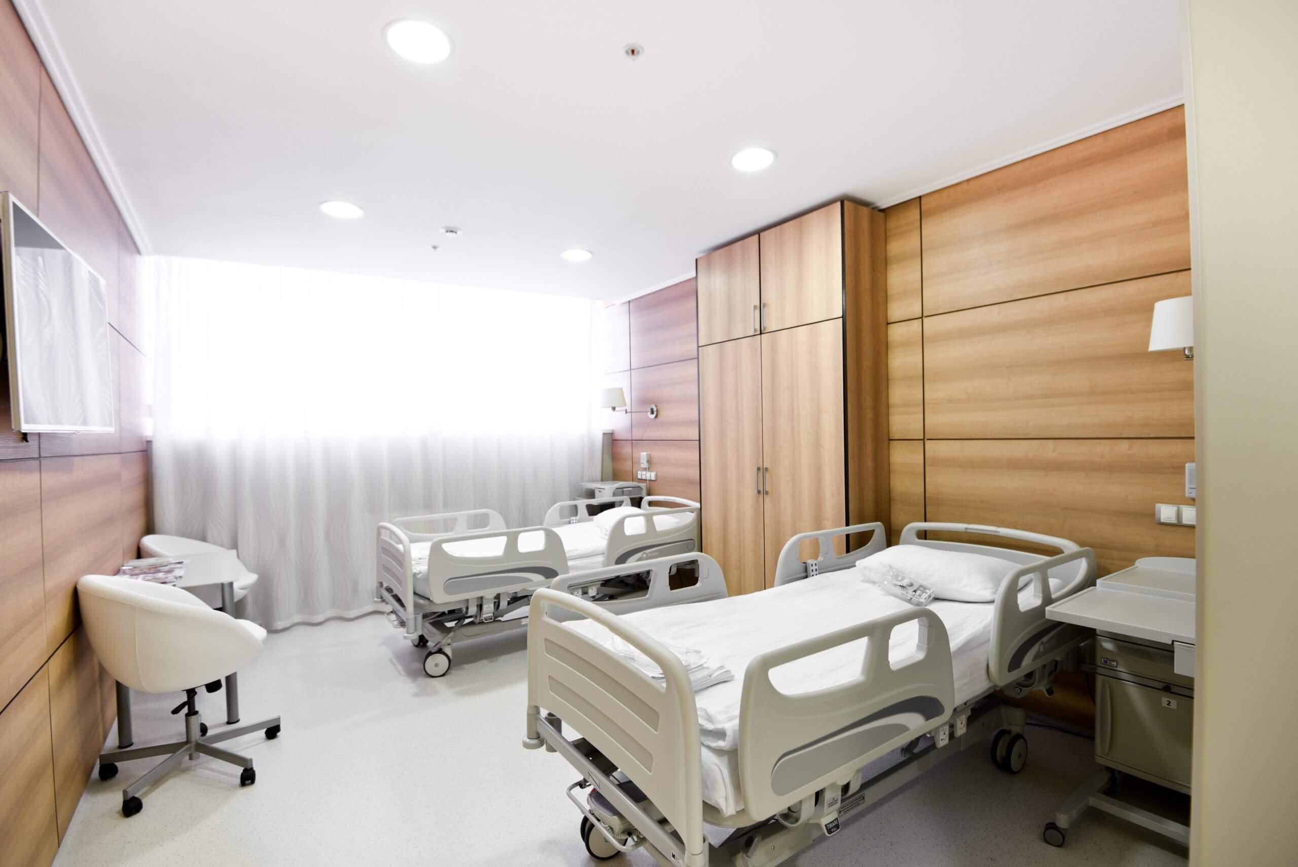 реабилитация в клинике «Бьюти Доктор»
