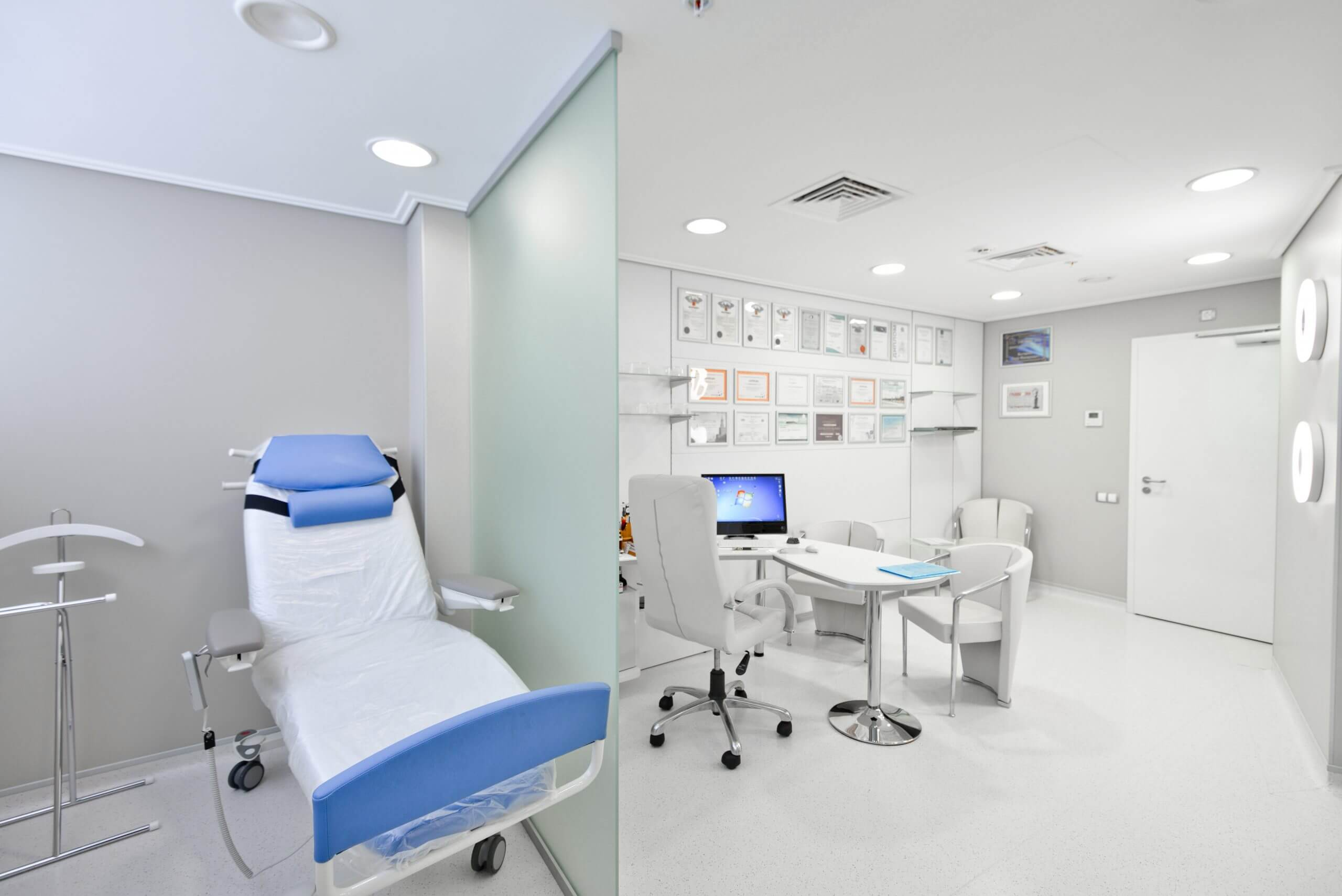 Клиника пластической хирургии «Бьюти Доктор»