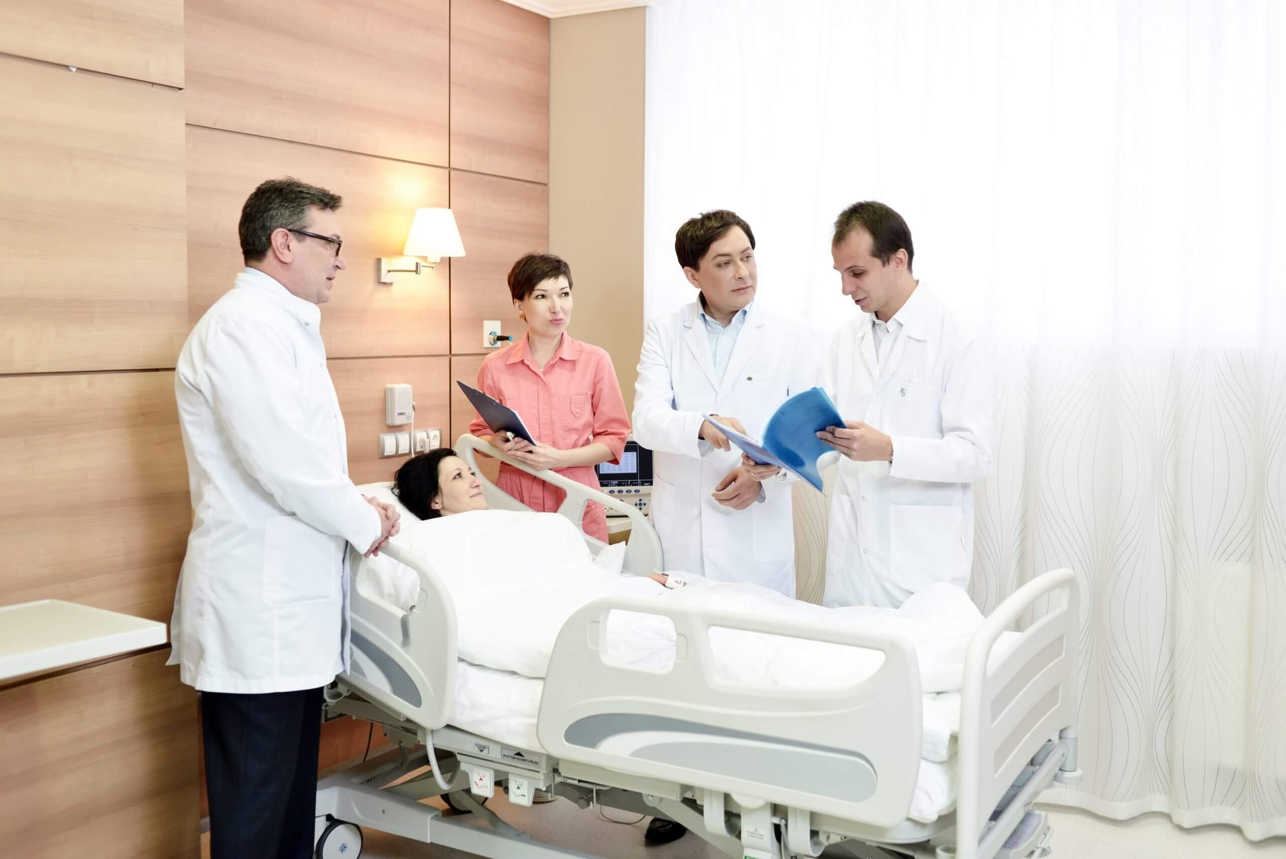 врачи клиники «Бьюти Доктор»