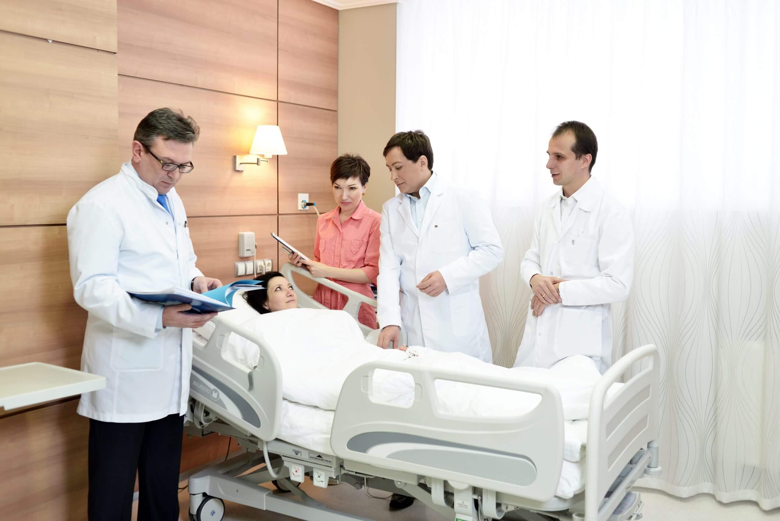 клиника Бьюти Доктор