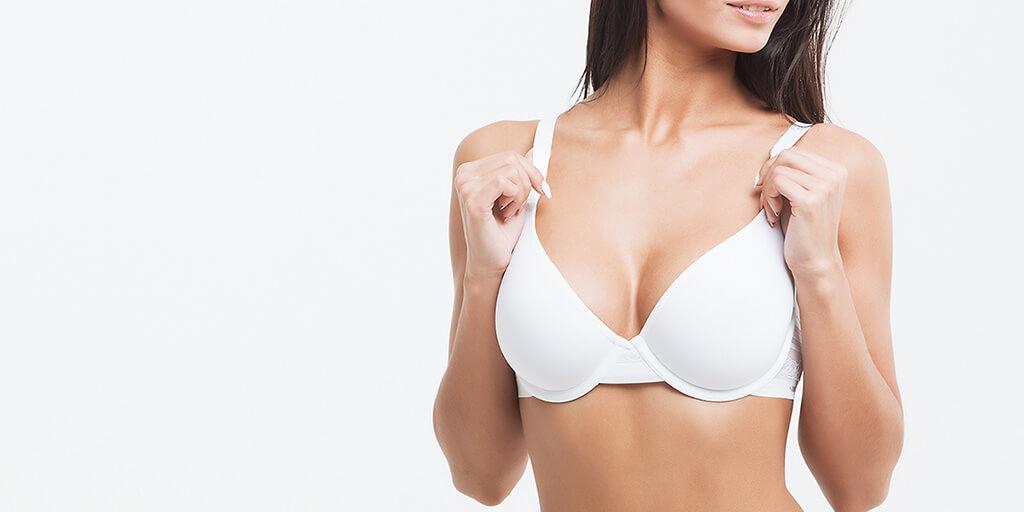 красивая грудь после родов
