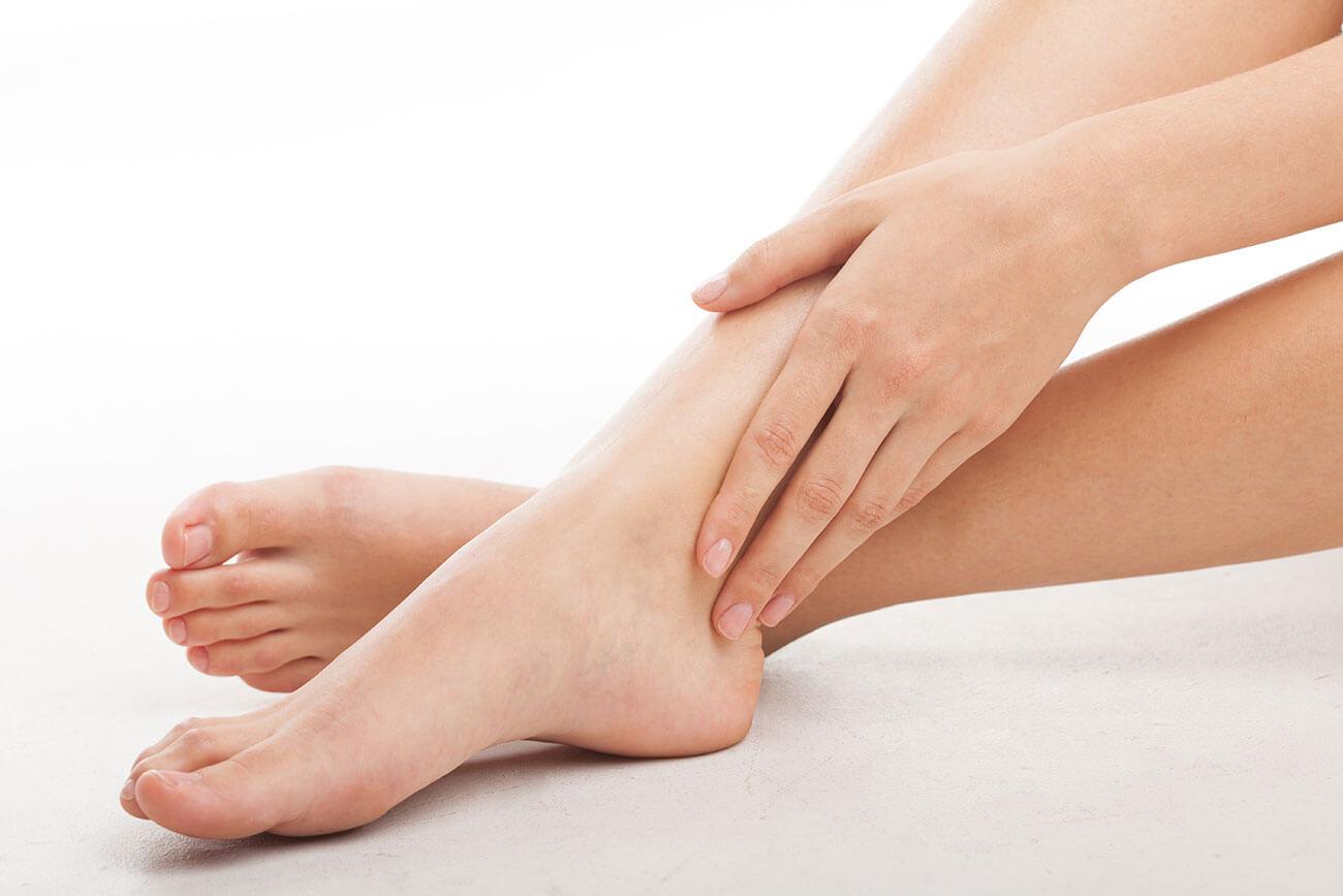 Флебология. Секрет красивых ног
