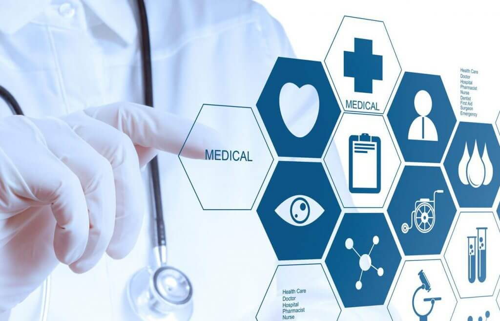Маркетинг в медицине