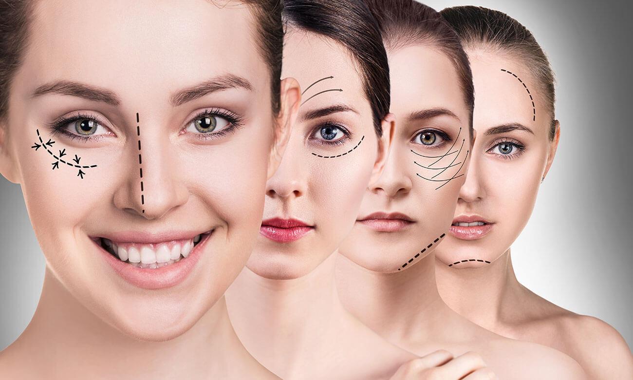 пластическая хирургия легко уступает место аппаратной косметологии
