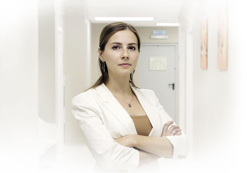 Соболева П.Ю. - специалист по пластической и интимной хирургии
