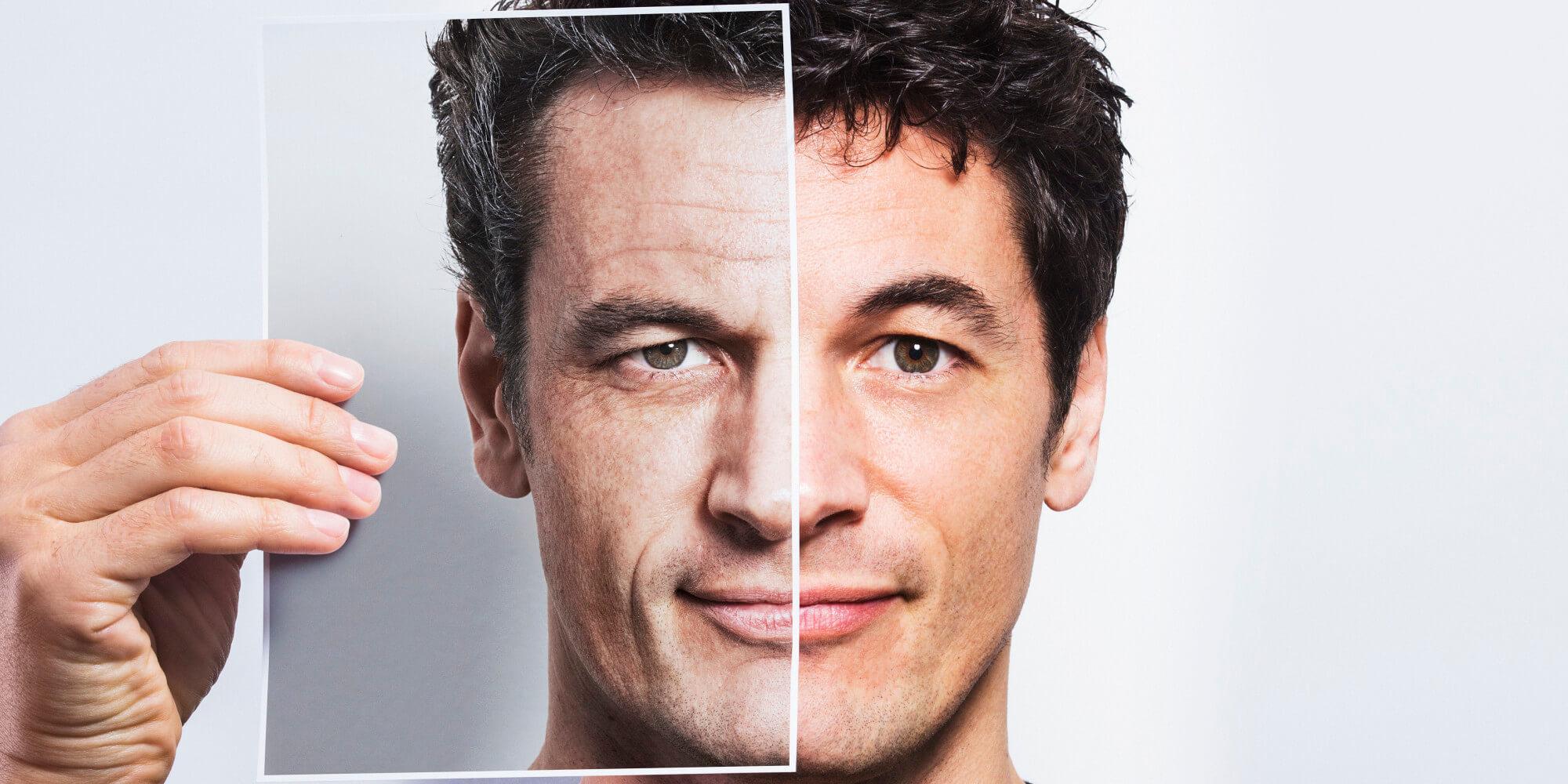 Пластическая хирургия у мужчин